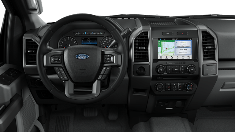 New 2019 Ford F-150 For Sale at Borgman Ford | VIN: 1FTEX1EP3KFA59279